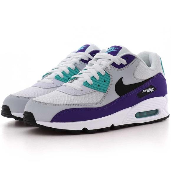 Nike Shoes   Nike Air Max Gs 9